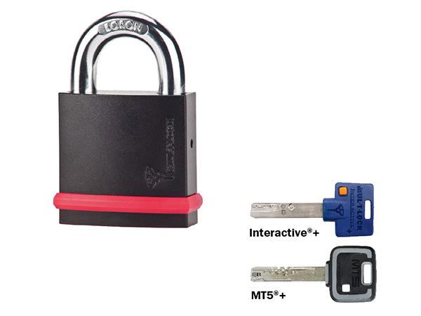 MUL-T-LOCK NE10L / NE12L / NE14L