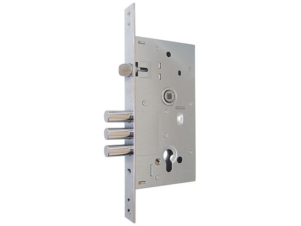 MUL-T-LOCK Sash Lock 354M
