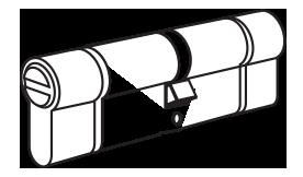 замковый механизм аблой