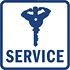 Сервисные центры MUL-T-LOCK / CONSTRUCT