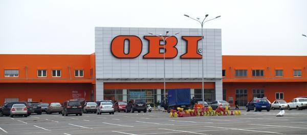 оби одесса гипермаркет: